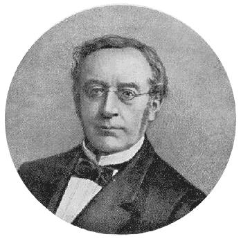 """""""瑞士爱迪生""""——马提亚·希普(1813.10.25 - 1893.5.3)"""
