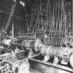 卡博特街工厂的起电机制音器