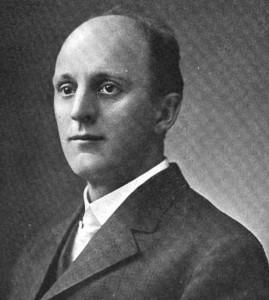 梅尔文·西弗里(1863 于马塞诸塞州梅尔罗斯 - 1951于加利福尼亚)