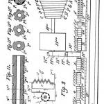 电传簧风琴专利文案
