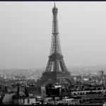 艾菲尔铁塔——电波风琴的安装地以及法国第一家广播电台诞生地