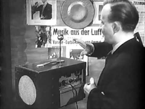 1952年的一部电影中,出现了太空小提琴