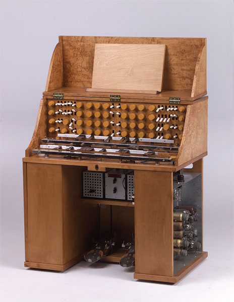 奥斯卡·萨拉的混合型特劳特温琴