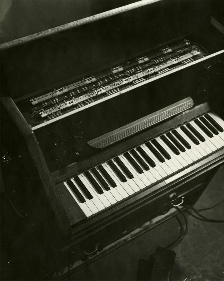 音律琴(1938)