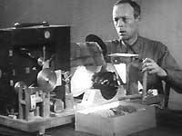 尤金·谢尔普与光电复音仪