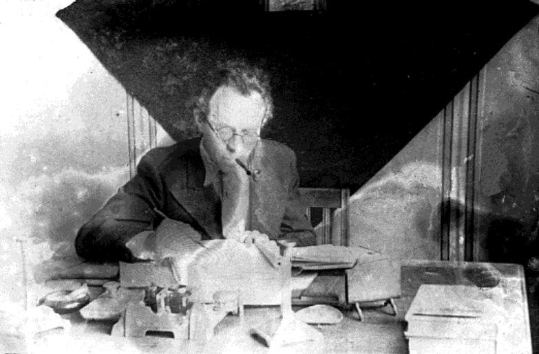 杨科夫斯基,1939年