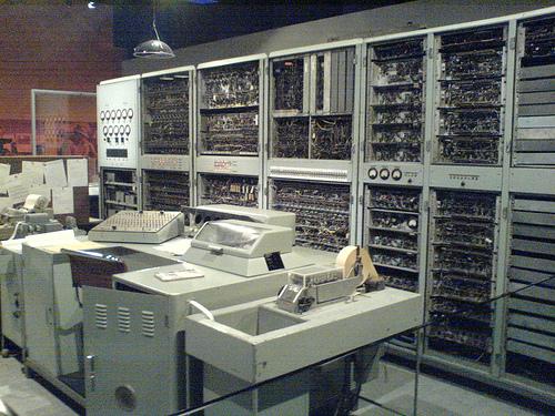 后续版本的CSIRAC计算机,墨尔本大学