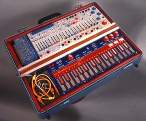 布齐拉音乐绘板,1972年