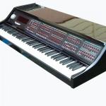 键盘合成器 II PSMT