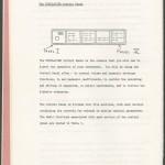 键盘合成器 I 用户手册的一页
