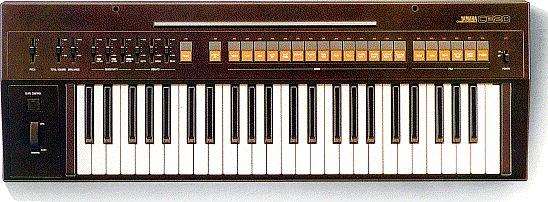 YAMAHA CE20 预置音色型FM键盘