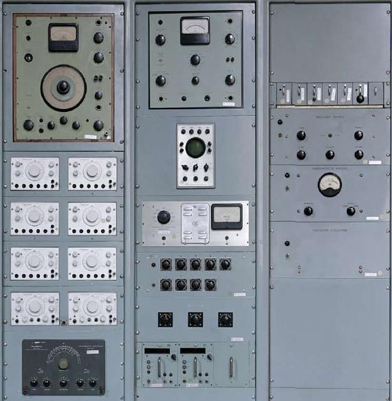 米兰电子音乐工作室