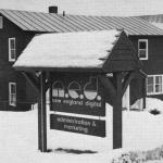 新英格兰数码公司总部,位于美国佛蒙特州白河交汇处(White River Junction)