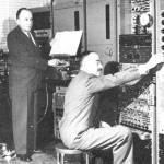 比勒、奥尔森(olsen)和第一代RCA合成器