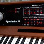 键盘合成器 II