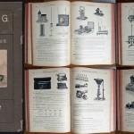 马克思·科尔公司的产品图册