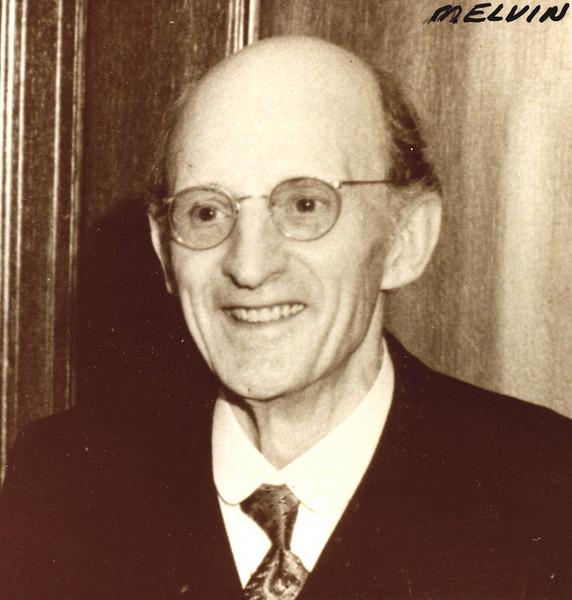 M.Severy