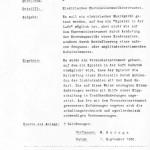 沃利亚·萨拉加针对光电乐器的策划案,1932年,HHI存档